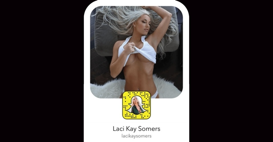 laci kay sommers