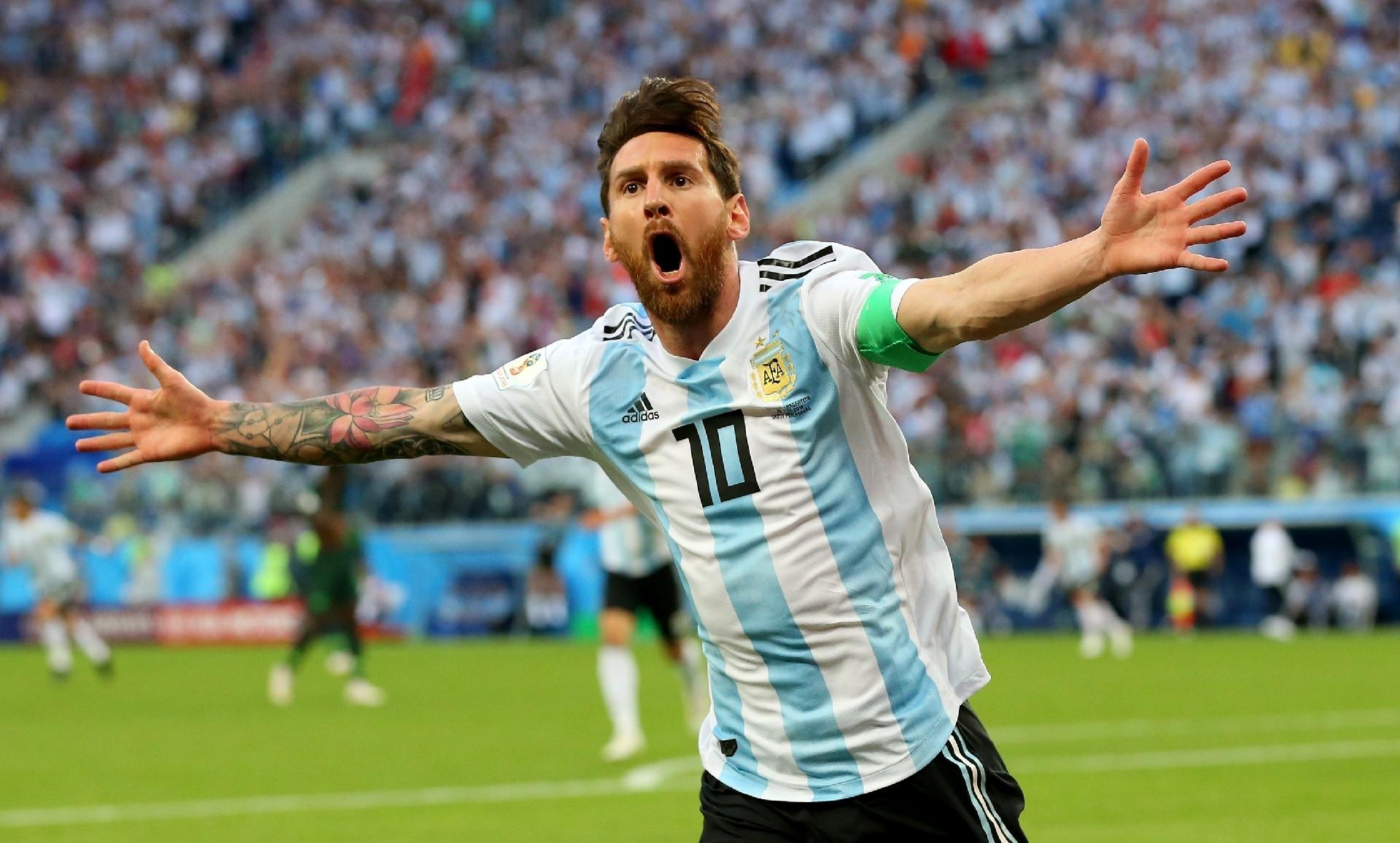 Golaço no fim salva Argentina 772476755e98e