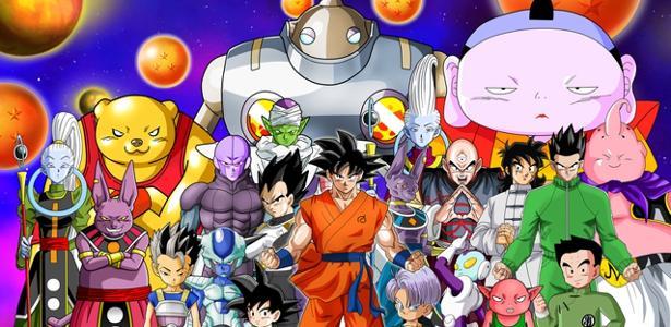 """Veja A Mais Nova Transformação De Goku Em """"Dragon Ball"""
