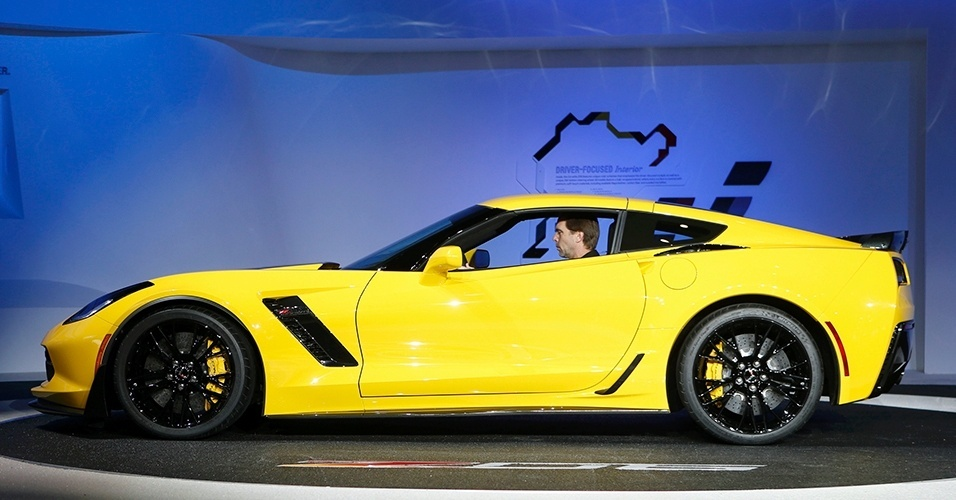 Paul Conte Chevrolet >> Corvette Z06 2015 - BOL Fotos - BOL Fotos