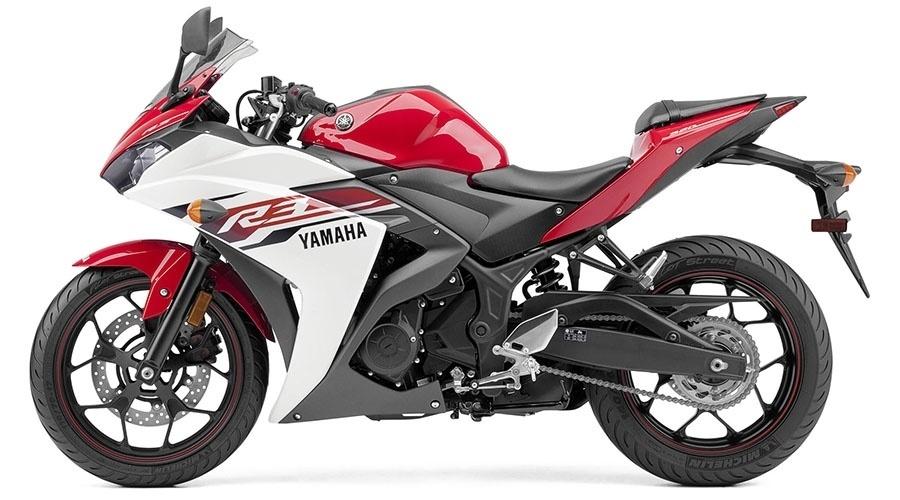 Yamaha R Estados Uudos