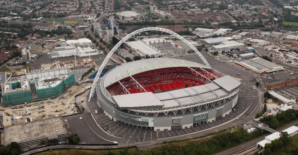 0c35b856df Veja quais são e onde estão os estádios mais caros do mundo ...