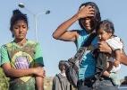 Crise em Roraima | Expulsaram-nos como cachorro, diz imigrante venezuelana
