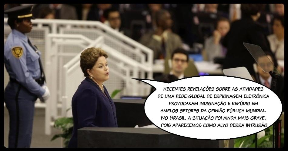 Frases Da Assembleia Geral Da Onu De 2013 Fotos Uol Notícias