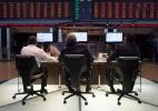 Bolsa fecha em queda de 1,55%; MRV tomba 5,85% e Braskem salta 12% - Danilo Verpa/Folhapress