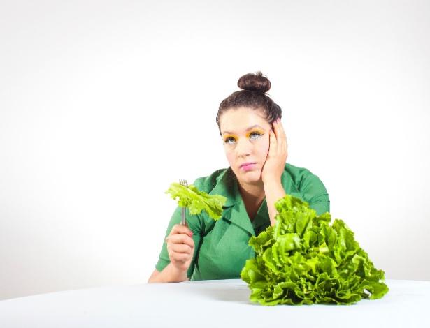Conte-nos qual foi a dieta mais maluca que você já fez; deixe um comentário aqui, no Facebook de Estilo ou no Whatsapp - iStock