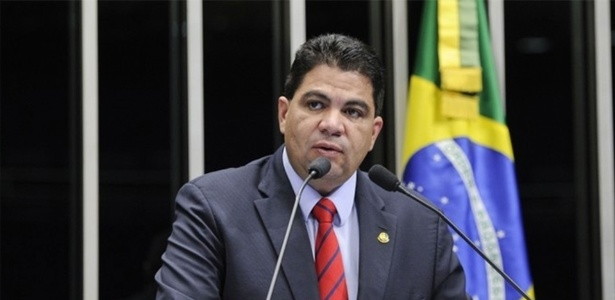 Senador Cidinho Santos (PR-MT) é sócio de empresa que deve ao Funrural