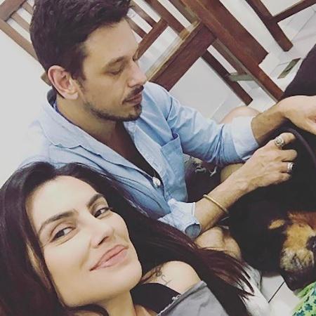 Cleo Pires e João Vicente de Castro - Reprodução/Instagram