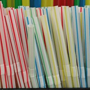 Proibição de canudos é a primeira medida de uma nova agenda que São Paulo está adotando para reduzir produção de lixo - Divulgação