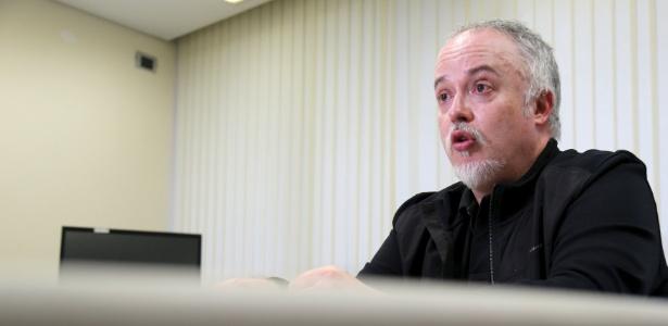 O procurador Carlos Fernando dos Santos Lima