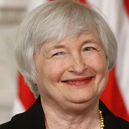 Janet Yellen foi indicada por Joe Biden para assumir a secretaria do Tesouro dos EUA - Charles Dharapak