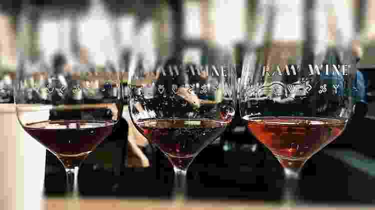 Os vinhos da Geórgia  - Reprodução/Facebook/WinesGeorgia