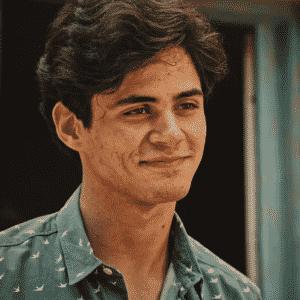 Lucas Veloso será Didi no remake de Os Trapalhões  - Reprodução/TV Globo