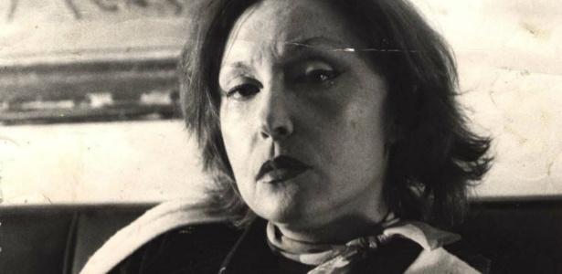 A escritora Clarice Lispector - Folhapress