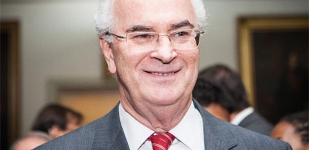 O advogado Roberto Teixeira, amigo de Lula, defendeu o presidente da Fecomércio
