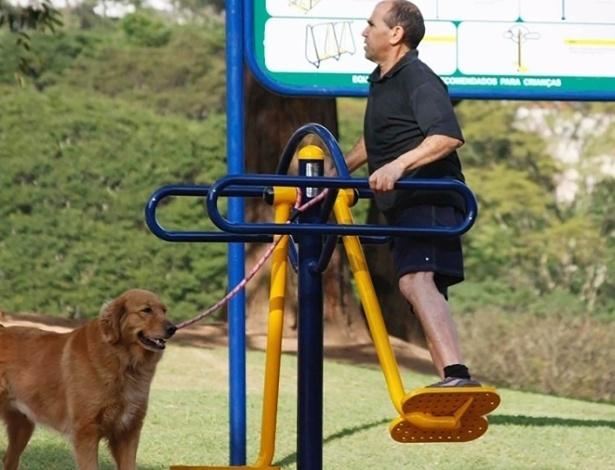 Estudo mostra que pessoas que se exercitam costumam ter memória mais robusta