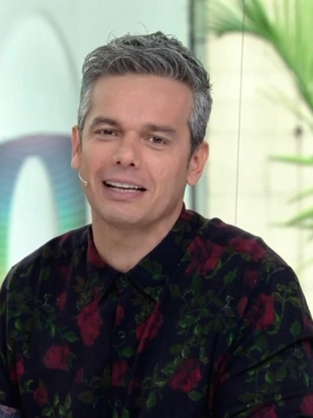 """Tá no Ar"""" divulga suposto número de Otaviano Costa - Reprodução/TV Globo"""