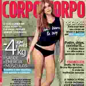 """Marina Ruy Barbosa para a revista """"Corpo a Corpo"""" de maio - Daniel Aratangy/Divulgação Corpo a Corpo"""