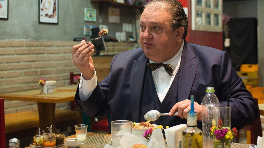 """Erick Jacquin tenta salvar restaurantes em crise no """"Pesadelo na Cozinha"""" - Carlos Reinis/Band"""