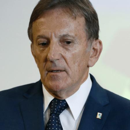 O general Floriano Peixoto, presidente dos Correios - Tomaz Silva / Agência Brasil
