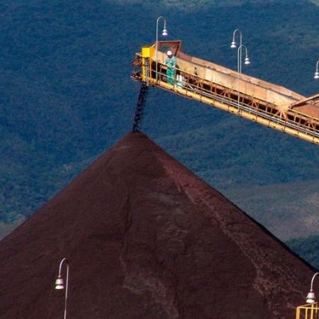 Vale: com aumento do preço do minério de ferro, analista espera impacto positivo nas ações VALE3 - EFE