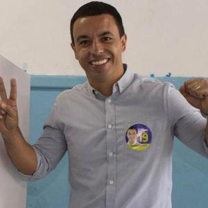 Rogério Lins, prefeito eleito de Osasco - Reprodução/Facebook