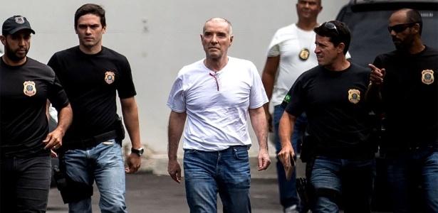 'Eu devia ter falado mais não' | Eike fala da vida na prisão, elogia Lula e diz que errou na educação dos filhos