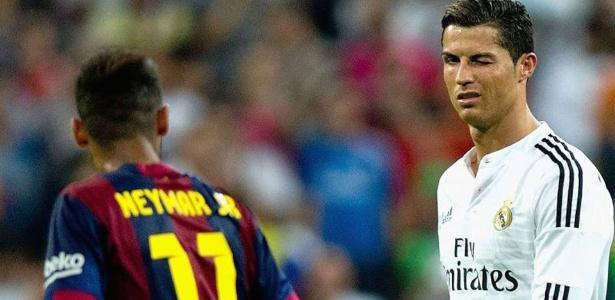 A condição física de Cristiano Ronaldo gerou muitas dúvidas em Madri