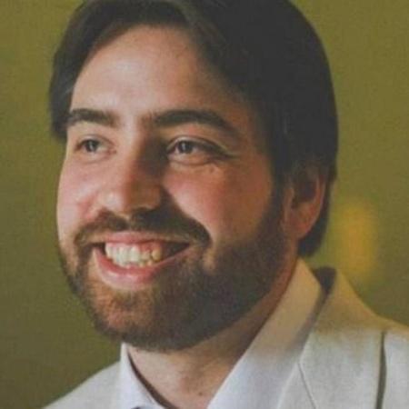 Formado em 2009 na Faculdade de Medicina do ABC, Pedro Folegatti está no Reino Unido há seis anos - Arquivo Pessoal
