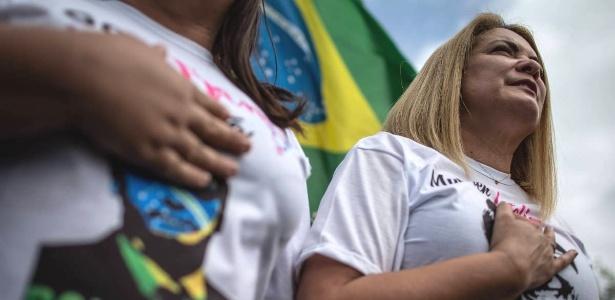 Após reportagem do UOL | Marido de ex de Bolsonaro intimida homem que testemunhou divórcio