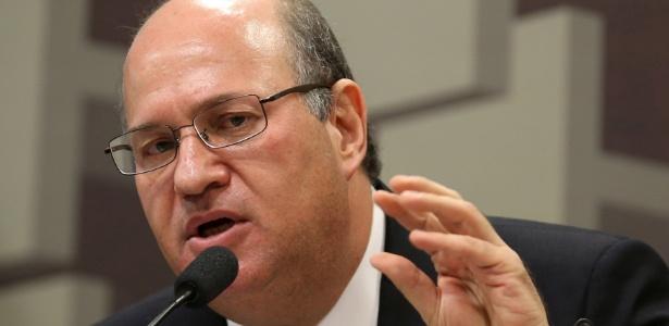 Ilan Goldfajn, presidente do Banco Central - Adriano Machado/Reuters