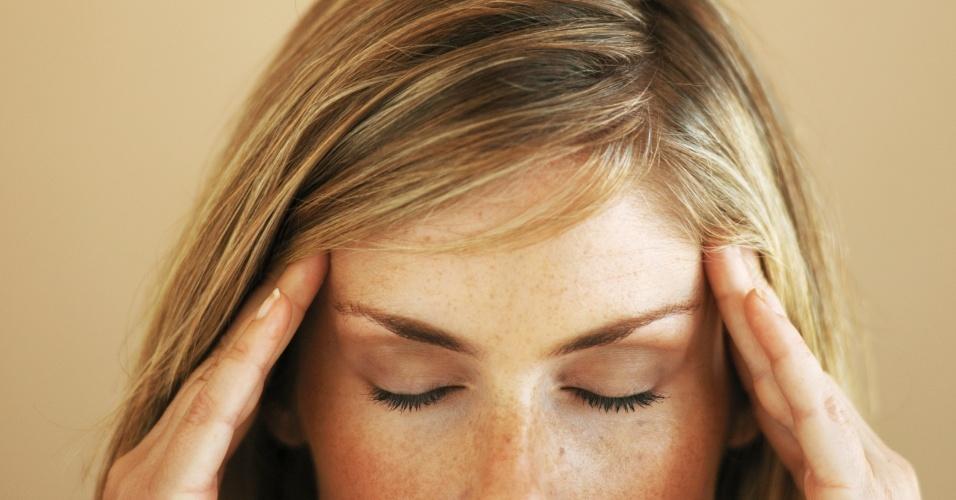 Concentração, dor de cabeça, relaxamento, foco