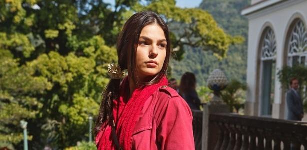 Isis Valverde é a protagonista do episódio