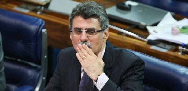 """O senador do PMDB de Roraima disse que """"pede R$ 160 milhões para conseguir R$ 40 milhões"""""""