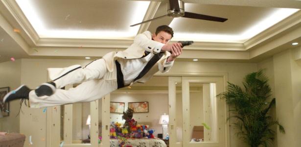 """Cena do filme """"Anjos da Lei"""", que terá participação do ator Johnny Depp"""