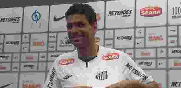 Samir Carvalho/UOL