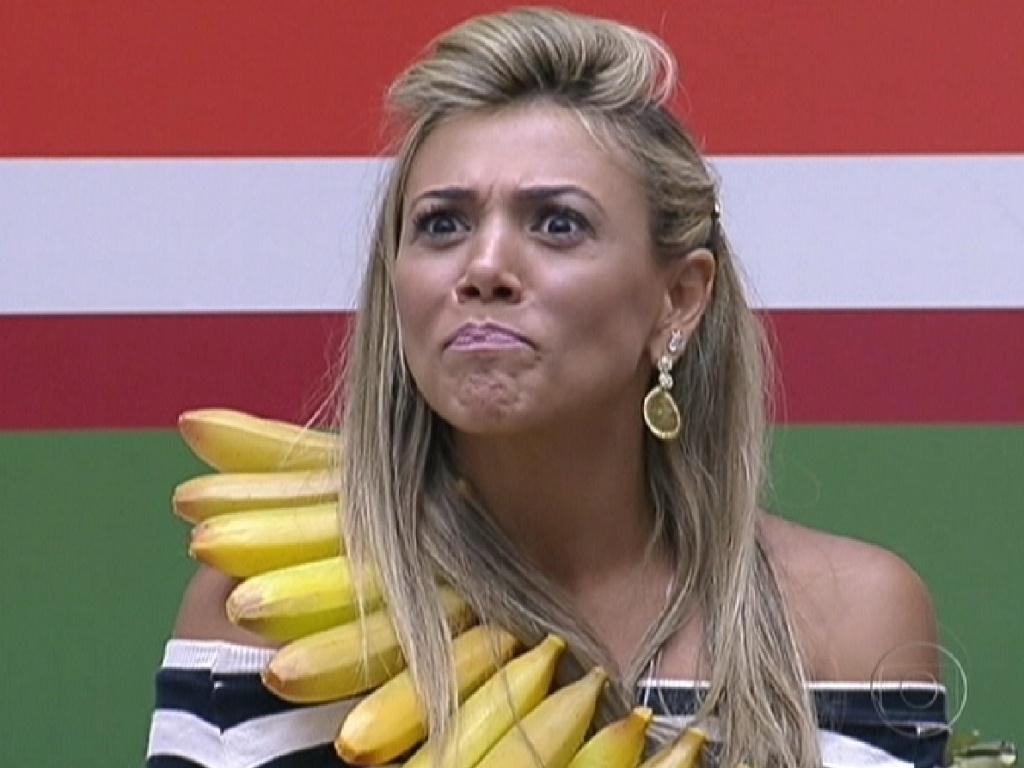 Fabiana é paulista de Ribeirão Preto (24/1/12)