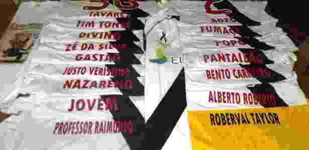 Vasco promove homenagem a Chico Anysio com nome de personagens na ... 8855a886f49d9