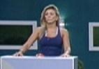 Confira as fotos desta terça-feira (27) - Reprodução/TV Globo