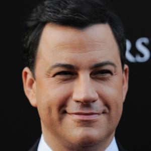 O apresentador Jimmy Kimmel em Los Angeles (1/3/12) - Chris Pizzello/AP