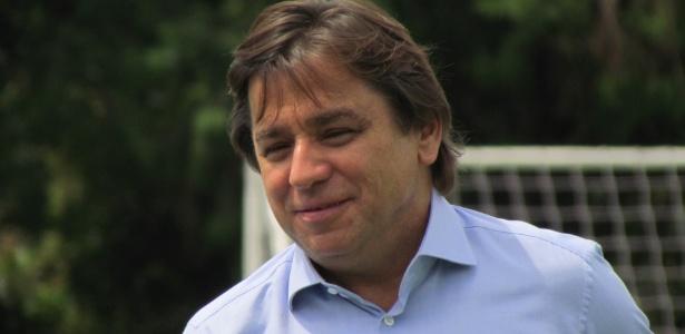 Dirigente conta que Felipão tem todo o direito de sair caso esteja insatisfeito