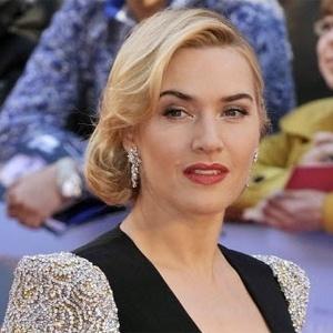 "Kate Winslet participa da reestreia de ""Titanic"""