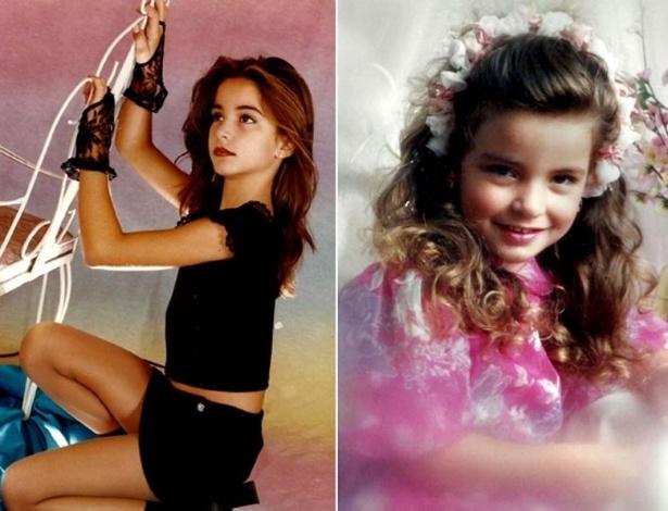 """Laisa aparece produzida e fazendo poses em fotos divulgadas pelo site oficial do """"BBB12"""""""