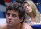 Confira as fotos desta quarta-feira (28) - Reprodução/TV Globo