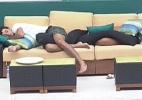 Veja as imagens desta quinta-feira (29) - Reprodução/TV Globo