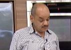 """""""Emagreci quase oito quilos e parei de fumar"""", diz João Carvalho sobre sua participação no """"BBB12"""" - Reprodução/TV Globo"""