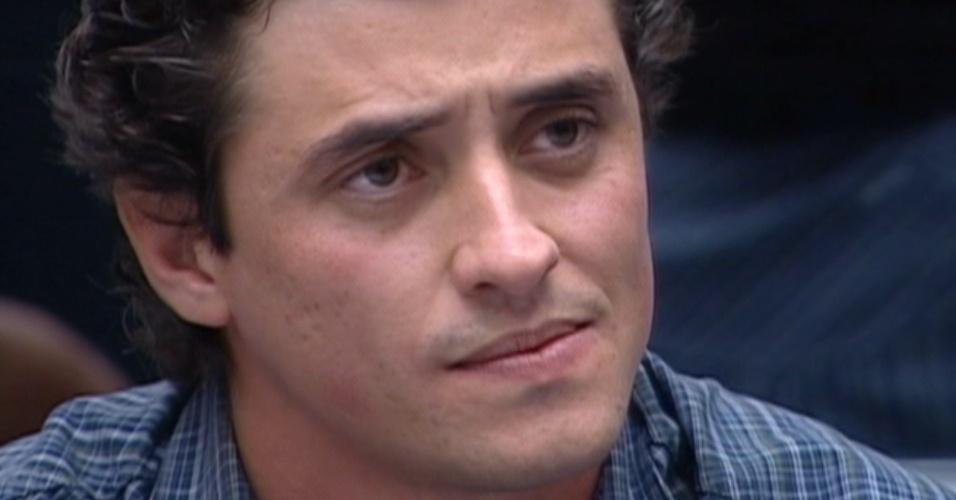 """Fael bate recorde de aprovação de todos os """"BBBs"""""""