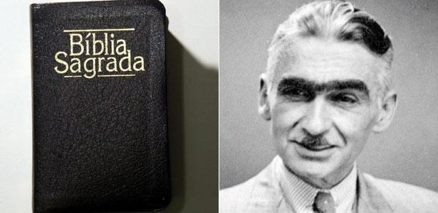 Bíblia é o livro mais lido pelos brasileiros e o escritor Monteiro Lobato é o mais admirado, segundo pesquisa -
