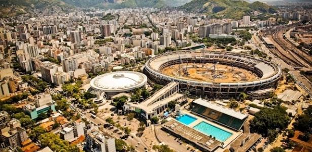 Privatização do Maracanã está entre as mais adiantadas; Eike Batista está interessado