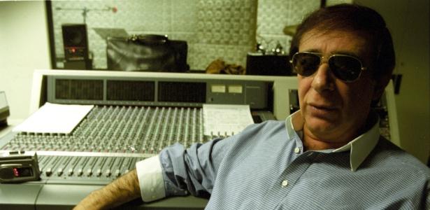 Lombardi morreu aos 69 anos vítima de um infarto agudo